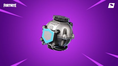 New Item: Shield Bubble