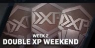 Double XP Events