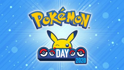 Pokemon Day