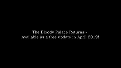 Bloody Palace, Available On April 2019