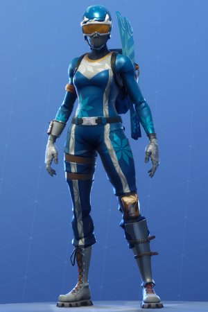 Skin Outfit MOGUL MASTER