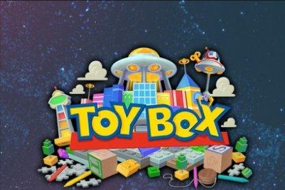 3. Toy Box