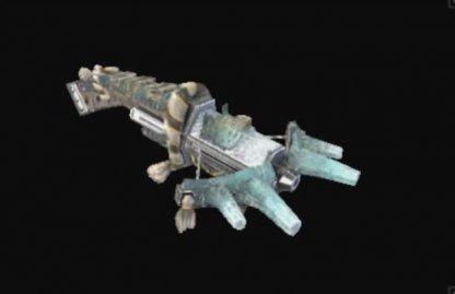 Abominable Bowgun