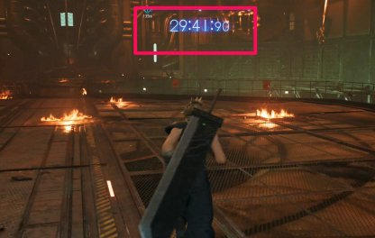 Only Affects Time To Escape Mako Reactor