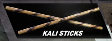 Kali Sticks