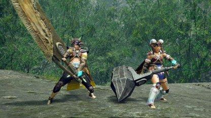 Rider Layered Armor