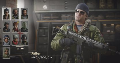 All Multiplayer Operators