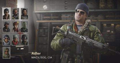 All Multiplayer Operators