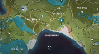 Dragonspine