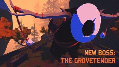 New Boss: The Grovetender