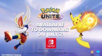 Unite Release Date