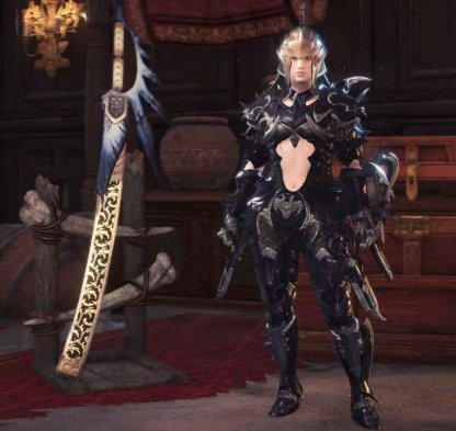 Mhw Iceborne Long Sword Best Loadout Build Skill Guide Gamewith Read on to learn more about in order for us to make the best articles possible, share your corrections, opinions, and thoughts about shara ishvalda alpha + armor set stats and. mhw iceborne long sword best