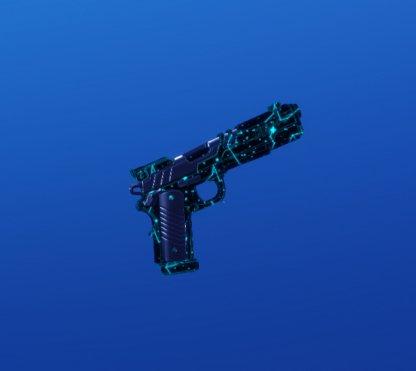 CONSTELLATION Wrap - Handgun
