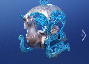 Glider skin Image CRYSTAL CARRIAGE