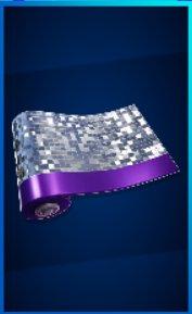 Disco Wrap