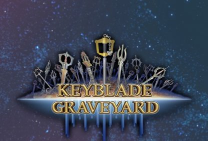 9. Keyblade Graveyard