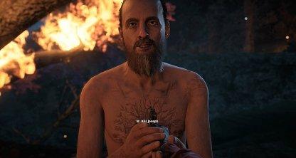 Far Cry New Dawn Ethan S Soul Story Mission Walkthrough Gamewith