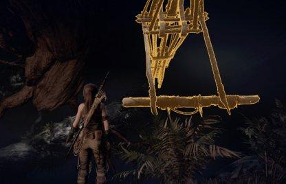 Shadow of the Tomb Raider Survival Instinct