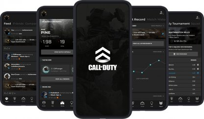 Instant Access to Call of Duty
