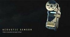 Acoustic Sensor