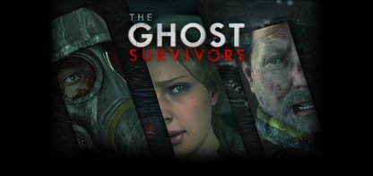 Ghost Survivors Mode