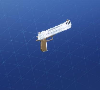 DIVINE Wrap - Handgun