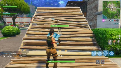 Stairs - Get to Hard-to-Reach Places