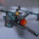 Monster Mk II Drone