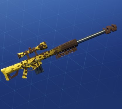 RIPE Wrap - Sniper Rifle