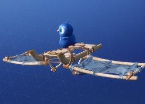 Glider Skin Image RICKETY RUNNER