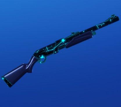 CONSTELLATION Wrap - Shotgun