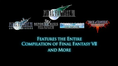 Visual Remaster Of Beloved Old Franchise Titles