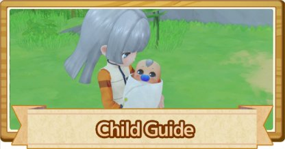Children Guide
