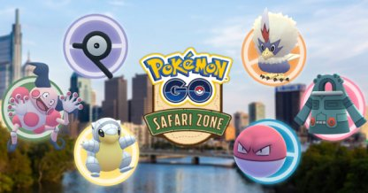 Safari Zone Philadelphia