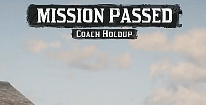 Coach Holdup (Online / Free Roam) - Walkthrough