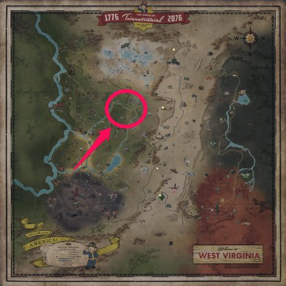 Treasure Map List & Treasure Locations Guide