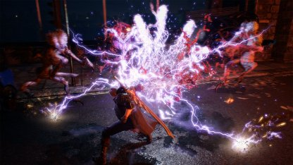 Devil May Cry 5 Nero Devil Breaker - Overture