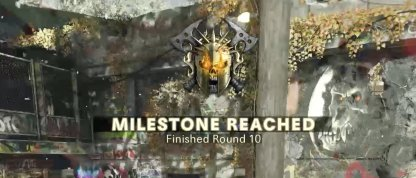 Finished Round 10