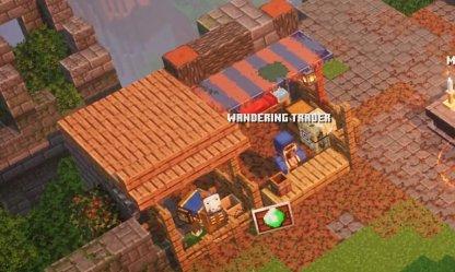 Wandering Trader