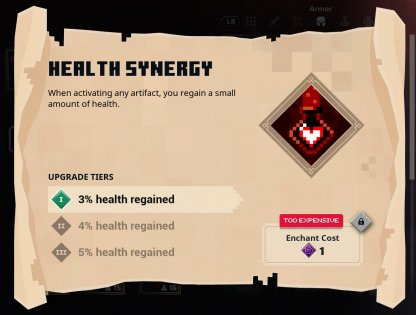 Health Synergy