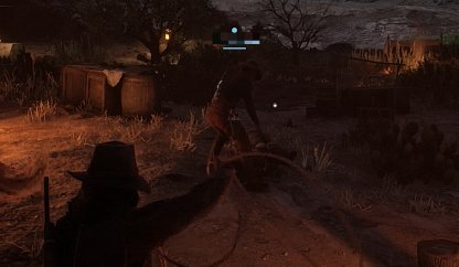 Red Dead Online If the Hat Fits Walkthrough