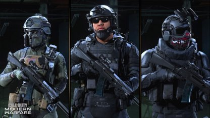 New Operators Lerch, Velikan & Morte