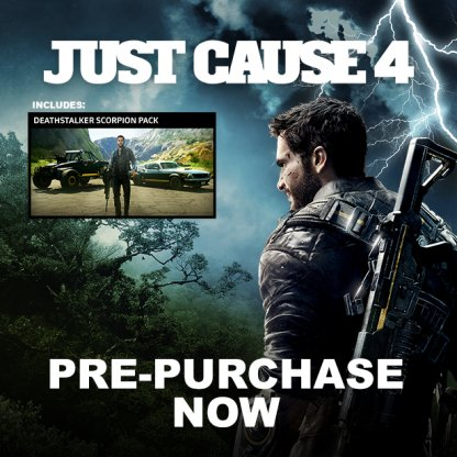 Which Edition of Just Cause 4 Should I Get?