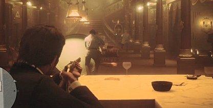 Red Dead Redemption 2 - A Fine Night Of Debauchery