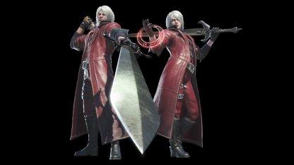 Dante Layered Armor