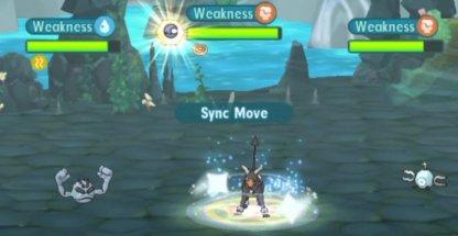 Sync Move Karen