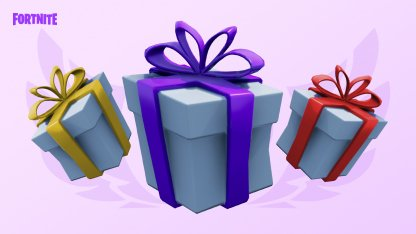 Gifting Feature