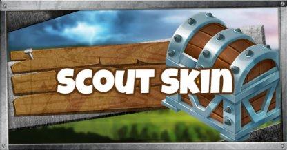 SCOUT Skin