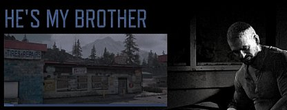 Hes My Brother Storyline Mission Walkthrough