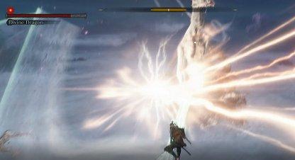 Use Lightning Reversal to Damage Divine Dragon